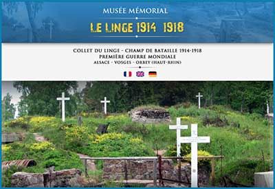 Musee Le Linge