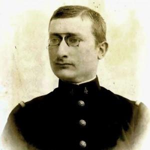 Charles Barberot