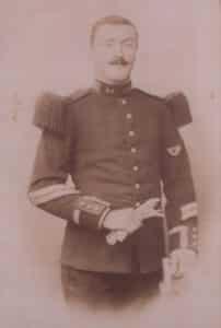 Louis Etienne Janeas
