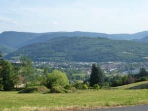 Vallée Fraize