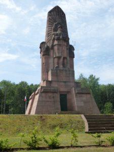 Monument de La Fontenelle