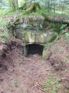Bunker Hermanaprei