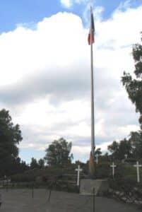 memorial linge