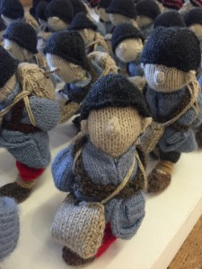Poilu Wool War