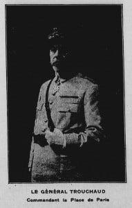 Général Pierre Trouchaud