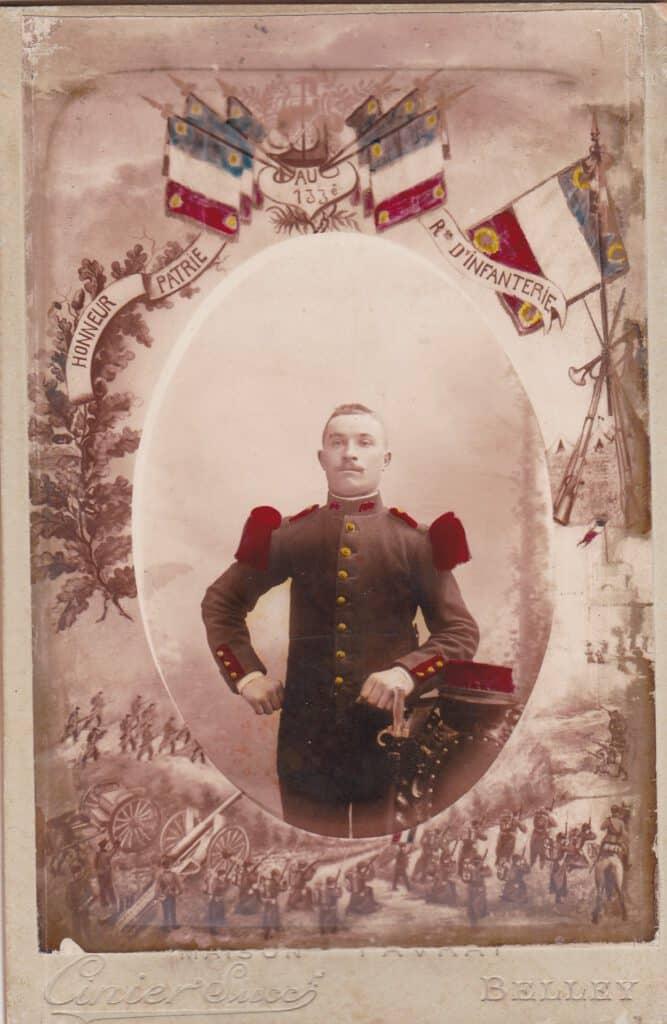 Alphonse Janodet
