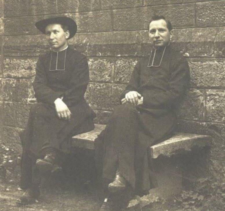 Loys et Joseph Roux